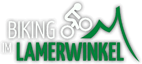 Biking im Lamer Winkel